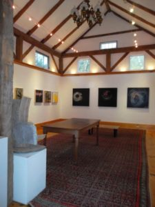 Permanent Collection on Display @ Crowell Gallery