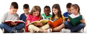 Kids Event: Summer Reading Celebration!