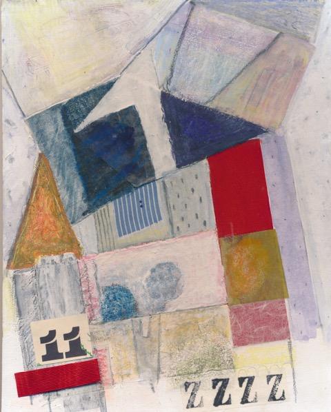 In the Gallery: Simi Berman